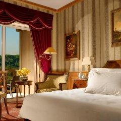 Parco Dei Principi Grand Hotel & Spa 5* Номер Делюкс фото 4