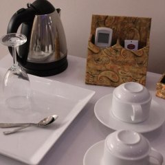 Hotel Royal Castle 3* Улучшенный номер с различными типами кроватей фото 12