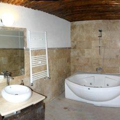 El Puente Cave Hotel 2* Стандартный номер с двуспальной кроватью фото 18
