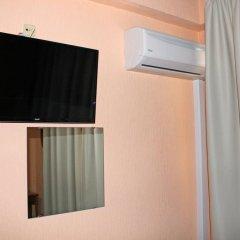 Отель Residencial Vale Formoso 3* Стандартный номер разные типы кроватей фото 17