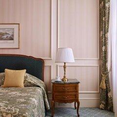 Grand Hotel Wien 5* Номер Делюкс с различными типами кроватей фото 12