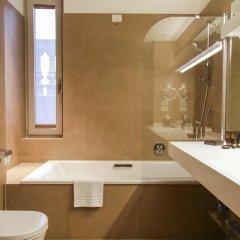 Отель Worldhotel Cristoforo Colombo 4* Номер Делюкс фото 7