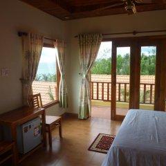 Отель Freebeach Resort 2* Стандартный номер с двуспальной кроватью фото 4