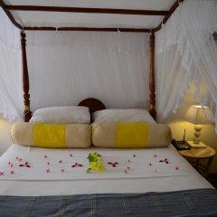 Отель Thambapanni Retreat 3* Стандартный номер фото 9