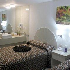 Отель Plaza Caribe Мексика, Канкун - отзывы, цены и фото номеров - забронировать отель Plaza Caribe онлайн спа