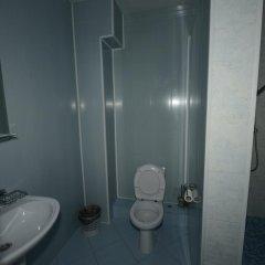 Аврора Отель Новосибирск ванная
