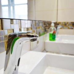 Гостиница Хостел Авиатор в Москве 9 отзывов об отеле, цены и фото номеров - забронировать гостиницу Хостел Авиатор онлайн Москва ванная