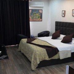 OIa Palace Hotel 3* Стандартный номер с двуспальной кроватью фото 17