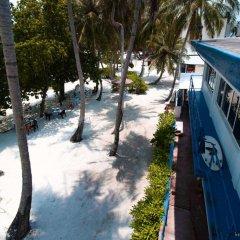 Отель Batuta Maldives Surf View Guest House Мальдивы, Северный атолл Мале - отзывы, цены и фото номеров - забронировать отель Batuta Maldives Surf View Guest House онлайн фото 2