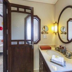 Отель Cozy Hoian Boutique Villas 3* Номер Делюкс с различными типами кроватей фото 3