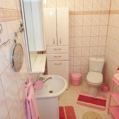 Гостиница Cottage V Sosnah ванная фото 2