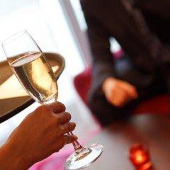 Отель Elite Hotel Esplanade Швеция, Мальме - отзывы, цены и фото номеров - забронировать отель Elite Hotel Esplanade онлайн фитнесс-зал фото 2