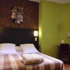 Отель Du Dauphine Франция, Лион - отзывы, цены и фото номеров - забронировать отель Du Dauphine онлайн комната для гостей фото 5