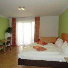 Hotel Pension Haydn 2* Стандартный номер фото 10