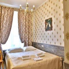 Мини-Отель Ария на Римского-Корсакова Студия с различными типами кроватей фото 15