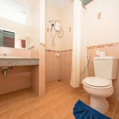 Отель Amata Resort 4* Стандартный номер фото 3