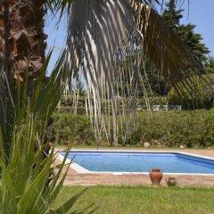 Отель Casa Do Jardim бассейн
