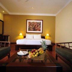 Отель Club Palm Bay 4* Номер Делюкс с различными типами кроватей фото 7
