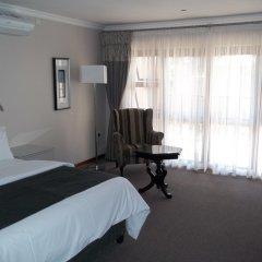 Отель Regent Lodge Габороне комната для гостей фото 3