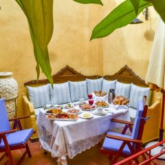Апартаменты Elafusa Luxury Apartment Родос питание фото 3