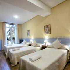 Отель Pensión Ibai комната для гостей фото 5