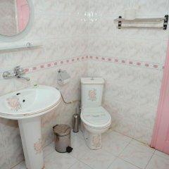 Отель Villa Victoria Болгария, Боровец - отзывы, цены и фото номеров - забронировать отель Villa Victoria онлайн ванная фото 2