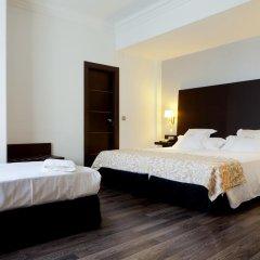 Отель Guadalupe 3* Стандартный номер с различными типами кроватей фото 4