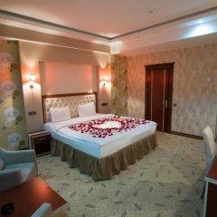 Grand Hotel 4* Стандартный номер с двуспальной кроватью фото 6