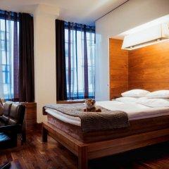 GLO Hotel Helsinki Kluuvi 4* Номер Комфорт с различными типами кроватей фото 2
