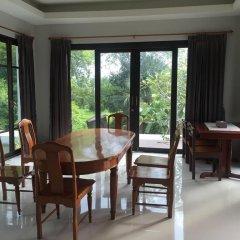 Отель Buabaan Villa by Kalayanuwat комната для гостей фото 2