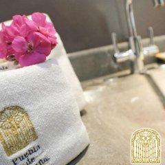 Puebla de Antaño Hotel 3* Полулюкс с различными типами кроватей фото 2
