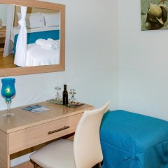 Отель Kaplanis House Греция, Ситония - отзывы, цены и фото номеров - забронировать отель Kaplanis House онлайн удобства в номере