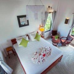 Отель An Bang Garden Homestay 3* Стандартный номер с различными типами кроватей фото 9