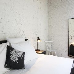 Отель Maison Nationale City Flats & Suites 4* Люкс с различными типами кроватей фото 4