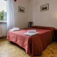 Отель Antico Acquedotto 3* Стандартный номер с двуспальной кроватью фото 9