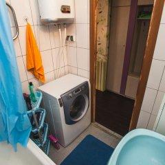 Гостиница Экодомик Лобня Номер категории Эконом с различными типами кроватей фото 6