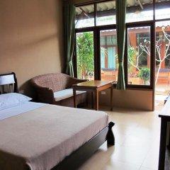 Отель Phuket Siam Villas 2* Стандартный номер фото 2