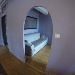 Отель Chambres d'hôtes Du Goût et des Couleurs удобства в номере