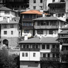 Отель Pepi Guest House Болгария, Велико Тырново - отзывы, цены и фото номеров - забронировать отель Pepi Guest House онлайн балкон