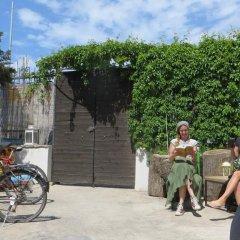 Hostel Durres спортивное сооружение