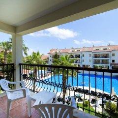 Kentia Apart Hotel 4* Апартаменты с различными типами кроватей фото 2