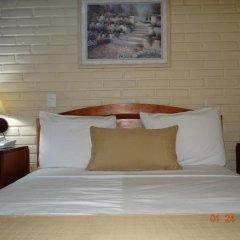 Hotel Mac Arthur 3* Стандартный номер с различными типами кроватей