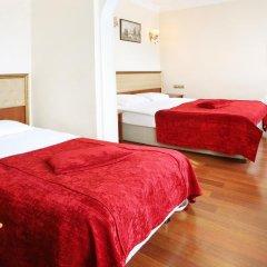 Asitane Life Hotel 3* Номер Делюкс с различными типами кроватей фото 23