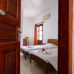 Отель Maistros Village 4* Стандартный номер с различными типами кроватей фото 12