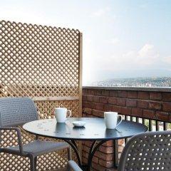 Бутик-отель The Terrace 4* Стандартный номер фото 4
