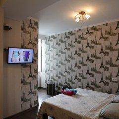Отель Mia Guest House Tbilisi Апартаменты с двуспальной кроватью фото 12