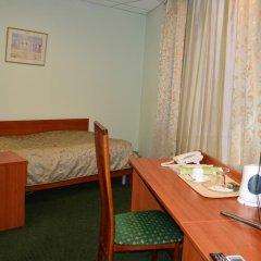 Мини-отель Парк Виста 3* Стандартный номер 2 отдельными кровати фото 2