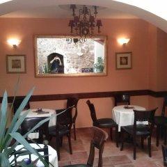 Отель Klimt Guest House Родос питание