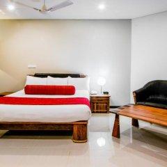 Tanoa Waterfront Hotel 3* Улучшенный номер с различными типами кроватей фото 4