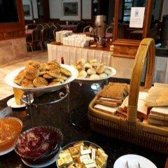 Отель Royal Twins Palace Паттайя питание